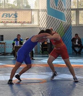 15-й Всеукраинский турнир по греко-римской борьбе среди молодежи прошел 21-22 сентября 2019 г. Организатором выступила ГП «Надежда» и сеть АЗС «BVS».