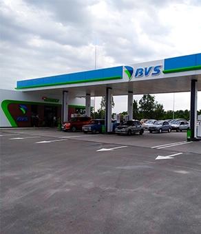 Ми відкрили АЗС в смт Нікольське, Донецької області.