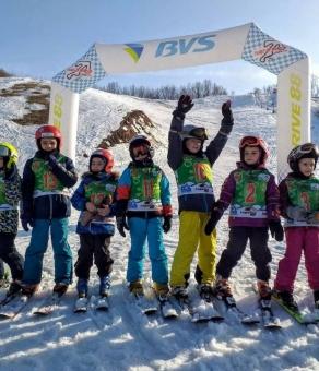 Чемпіонат Полтавської області з гірськолижного спорту
