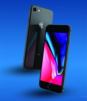 Назаправляй на iphone 8